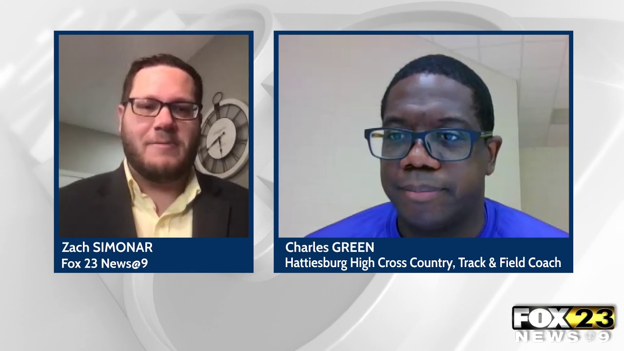 HHS Cross Country/Track and Field coach discusses COVID-19 challenges