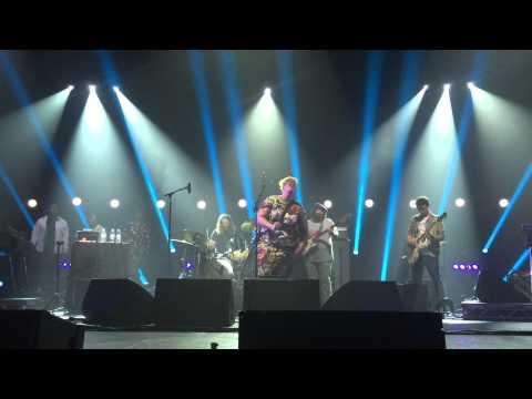 Alabama Shakes - You Ain't Alone - O2 Apollo, Manchester 16.05.15