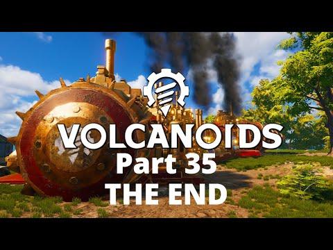 Volcanoids | Part 35 | THE END |