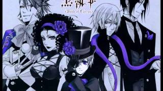 Black Butler/Kuroshitsuji - Aoki Tsuki Michite (3D Audio)