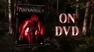 Pumpkinhead 4 Blood Feud (2007)