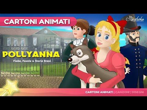 Pollyanna NUEVO Cartone Animati   Storie Per Bambini