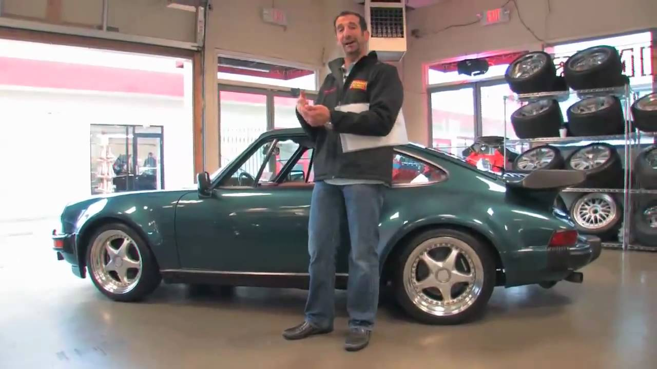 1979 Porsche 930 Turbo for sale with test drive, driving sounds, and