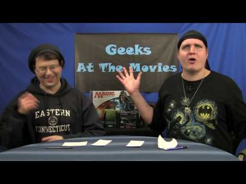 "Geeks At The Movies Review: ""Downfall"""