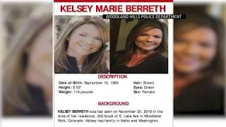 Colorado authorities search for missing mom