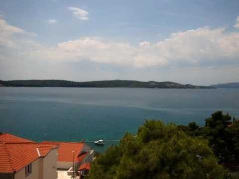 Trogir Dalmatia Croatia - Apartments Tonina