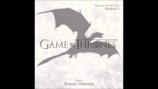 I Paid the Iron Price (Game of Thrones: Season 3 - The Official Soundtrack)