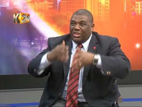 K24 Alfajiri: A discussion on extra-judicial killings & LSK protests.