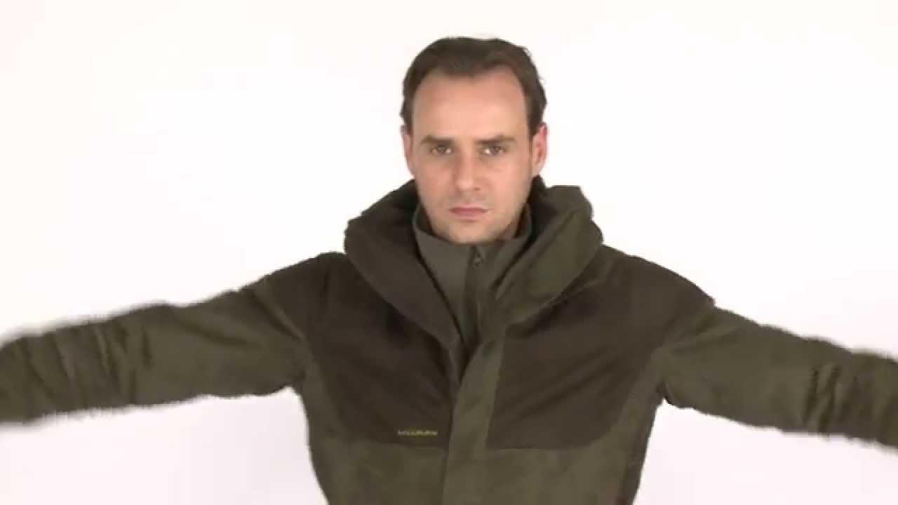 4ab28fee70d35 XPR Coat zimní bunda - YouTube
