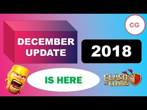 Yahoo!! Christmas 🤶Update Is Here - COC Live
