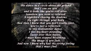 Edge of Sanity - Twilight - Lyrics
