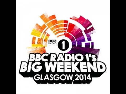 Martin Garrix - Live @ Radio 1s Big Weekend (Glasgow) - 23.05.2014