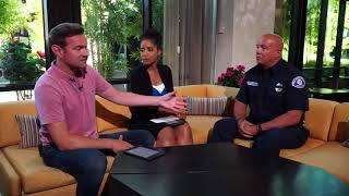 Help available for first responders