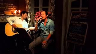 Thu Sầu _ Live in Caffe 1985 Hà Nội