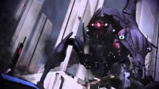 Mass Effect 3 | Wii U Special Edition Trailer