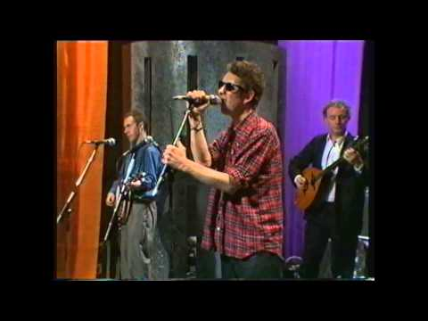 The Pogues - A Rainy Night In Soho (Live 1987 Halfway To Paradise)
