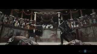Ryse: Son of Rome - The Fall Original Series Trailer русский язык