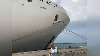"На круизном лайнере ""Seaview"""