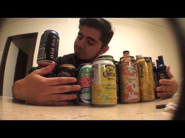 LAS MEJORES BEBIDAS ALCOHOLICAS DE MEXICO