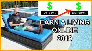 How To Make Money Online 2019 - 1 Principle That Will Change Your Life