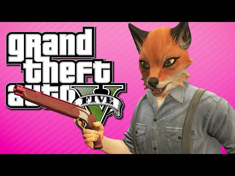 Download GTA 5 Online Funny Moments - Every Bullet Counts