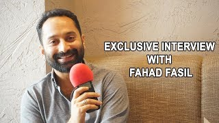 Fahad Fasil | Red Carpet Promo | RJ Mike | Red FM Malayalam