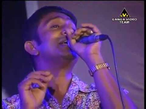 Amma Sandaki Mama E Lowa Hiruya Ridee - Isuru Jayarathna With All Right