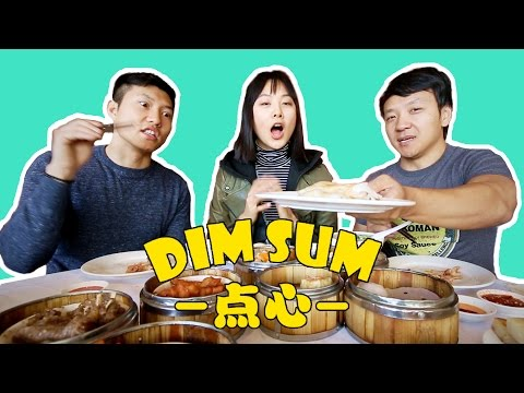 16 Must Try Classic Dim Sum Dishes