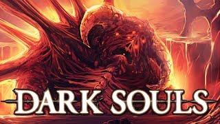 Лавовое безумие // Dark Souls: Remastered #21