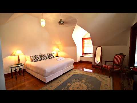 The Regents Park Mansion - Accommodation in Maitland NSW Australia