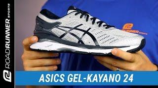 ASICS GEL-Kayano 24 | Men's Fit Expert Review