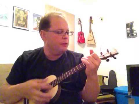 The Dukes of Stratosphear (XTC) - The Affiliated - Ukulele Cover