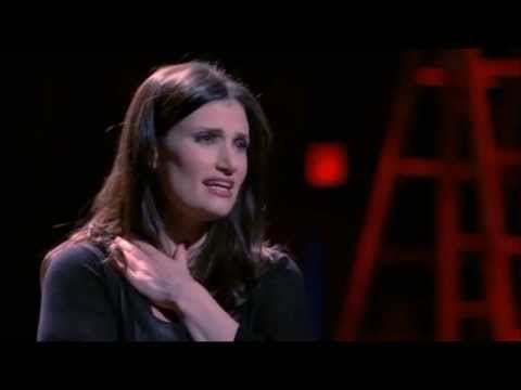 Glee Funny Girl