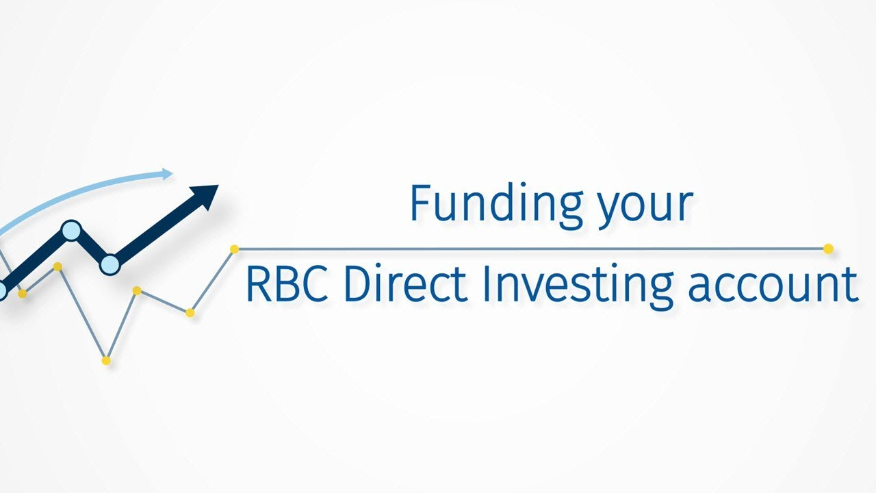 How to Videos - RBC Direct Investing