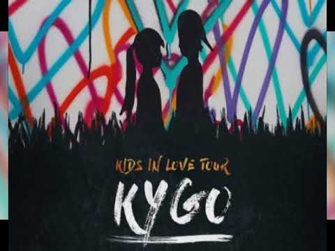kygo - kids in love free album download links