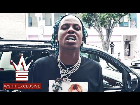 "Cdot Honcho Feat. Rich The Kid ""02 Shit Remix"" (WSHH Exclusive - Official Music Video)"