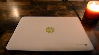 HP Chromebook 14 Features & Chrome OS Reviewed In Depth