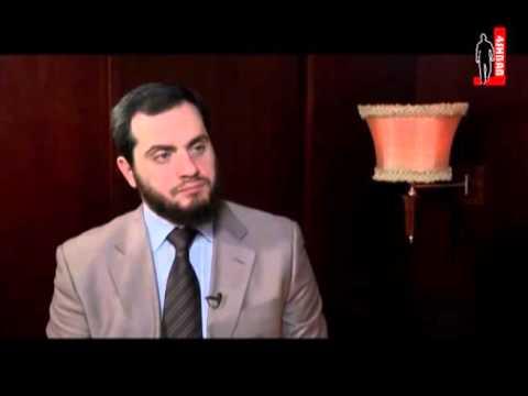 رأي د.محمد راتب النابلسي في حجاب المرأة