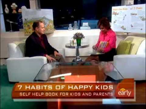 The 7 Habits Of Healthy Kids