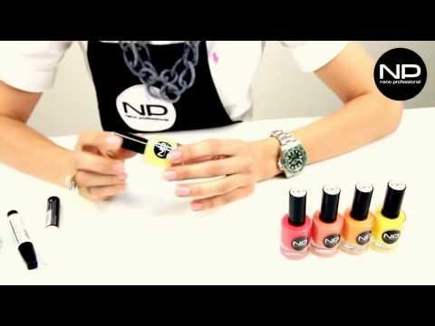 Видео Наращивание ногтей смотреть мультики