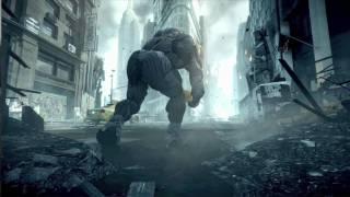 EA Crysis 2 Showcase [HD]