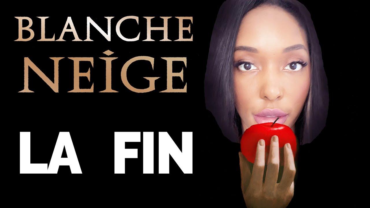 BLANCHE NEIGE 4 LA FIN - Verity et la sorcière - conte de fée 2021