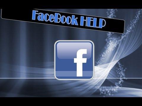 Facebook.com  Marketing Help RSS Feed