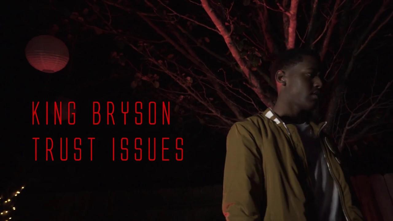 Dat Boy- Bryson Trust Issues