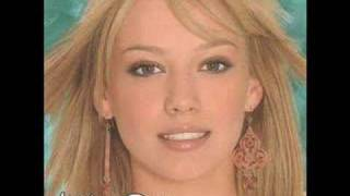 Hilary Duff - Metamorphosis (With Lyrics)