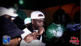 RALLY BOP x GWALLAS NATION @ EBONY LOUNGE PT.1 [RALLY DISS PLATINUM KIDZ]