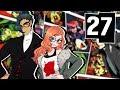 Persona 5 Stream Part 27: Futa-Futa-Taba