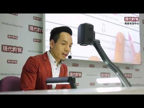 IELTS 免費應試講座 - Frankie Chan (8/4 & 21/4)