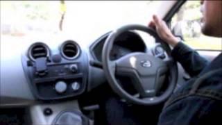 Test Drive Datsun Go+ Panca | Mobil123
