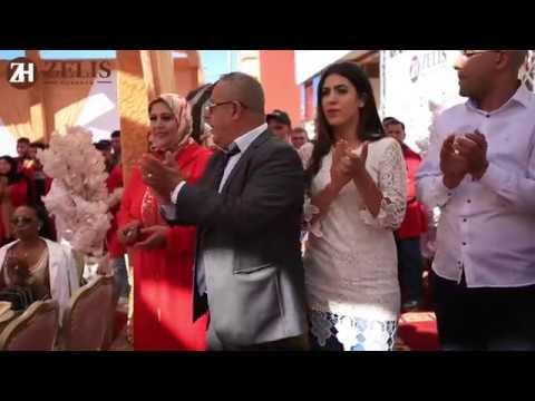 Inauguration du site de la société Zelis Handbag Asilah By Wonder Events
